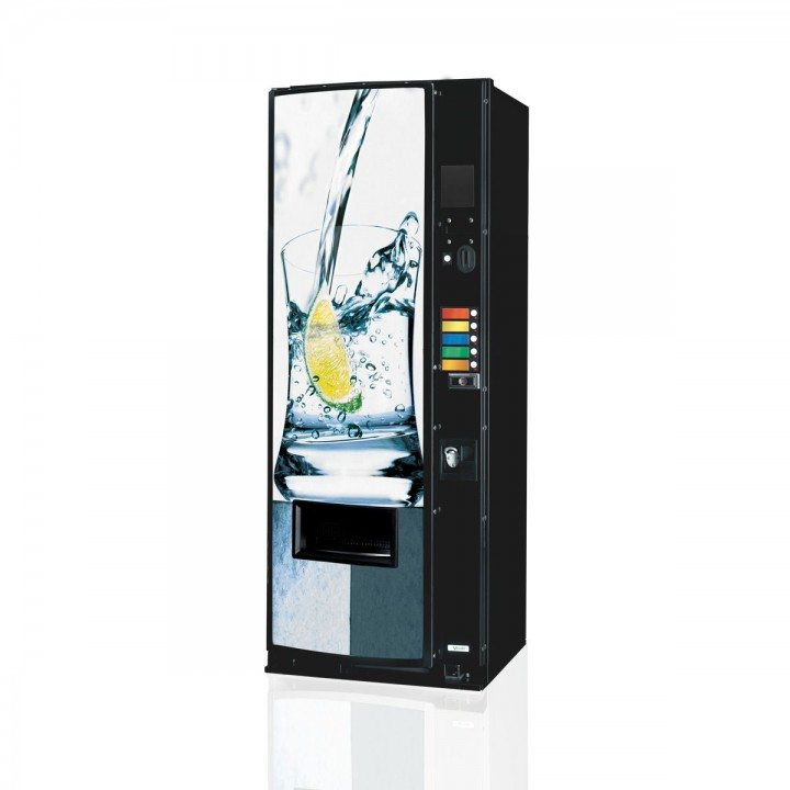 SuperStack Bottle&Can - THE SANDENVENDO COLD DRINKS VENDING MACHINES
