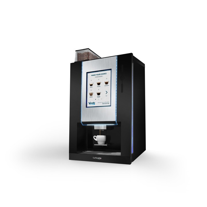 CaffèUNO CoffeeServer
