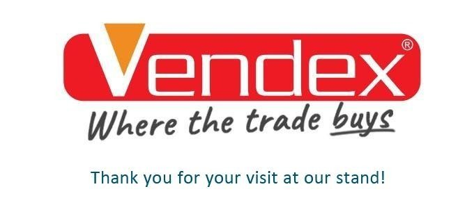 Thank you so much for visiting SandenVendo stand at Vendex North in Manchester.