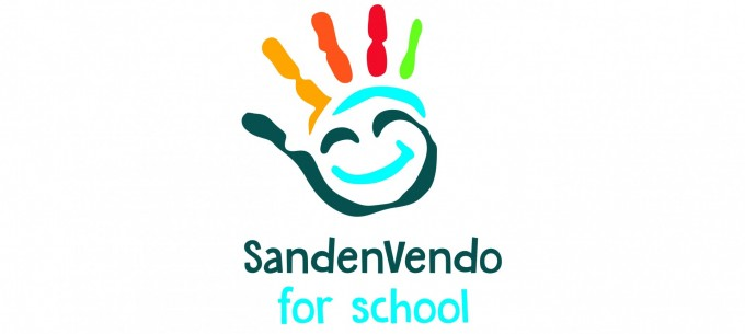 SandenVendo Original Christmas card this year!